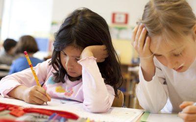 Hausaufgabenbetreuung – dringend Unterstützung gesucht!